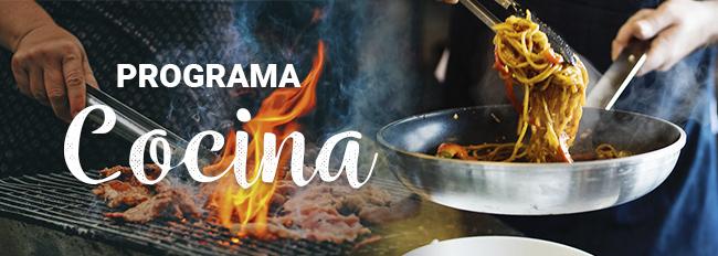 Inicio cocinar escuela de gastronom a barranquilla for Cocina para cocinar