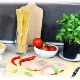 Cocina Básica para Empleadas del Hogar