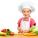 Cocina Básica JR - Cocinar