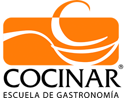 Logo - Escuela de Gastronomía